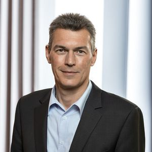 Portrait Marcus Freytag Private Banking